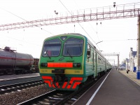 Челябинск. ЭД4М-0061