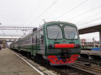 Челябинск. ЭД4М-0175