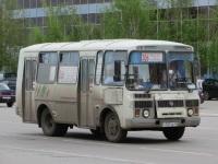 Курган. ПАЗ-32053 т537ке