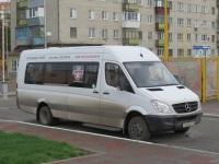 Курган. Луидор-2236 (Mercedes Sprinter) т820кк