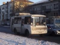ПАЗ-32054 е909ме