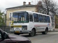 Вязники. ПАЗ-32054 вт815