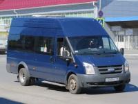 Курган. Нижегородец-2227 (Ford Transit) у040кс