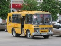 Курган. ПАЗ-32053-70 о681кк