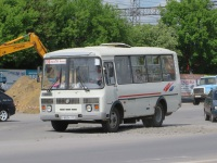 Курган. ПАЗ-32054 р883ку