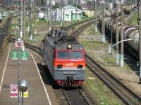Вязьма. ВЛ10у-047