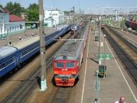 Вязьма. ЭР2Т-7127