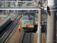 Вязьма. ВЛ11-783
