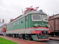 Челябинск. ЧС2К-214
