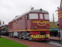 Челябинск. ТЭП60-0851