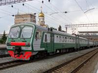 Челябинск. ЭД4М-0220