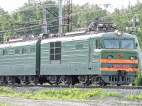 Курган. ВЛ10-822