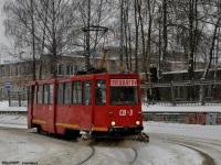 Смоленск. 71-605 (КТМ-5) №СВ-3