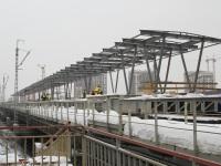 Москва. Строительство нового о