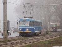 Одесса. Tatra T3SU мод. Одесса №2970