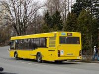 Санкт-Петербург. МАЗ-103.468 в162ну