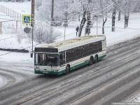 Санкт-Петербург. МАЗ-107.466 в316кс