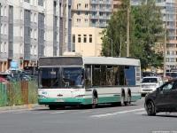 Санкт-Петербург. МАЗ-107.466 в315кс