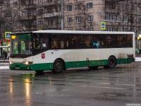Санкт-Петербург. Волжанин-5270 в336ар