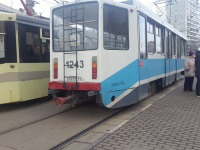 71-608КМ (КТМ-8М) №1243