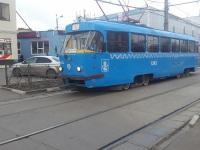 Tatra T3 (МТТЧ) №1393