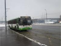 Москва. ЛиАЗ-5292.22 ес027