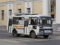 Курган. ПАЗ-32054 р680ку