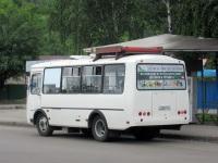 Новокузнецк. ПАЗ-32054 н688ет