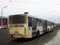 Новокузнецк. ЛиАЗ-6212.00 а307ут