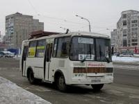 Новокузнецк. ПАЗ-32054 х518ео
