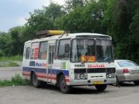Новокузнецк. ПАЗ-32053 ар657