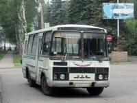 Новокузнецк. ПАЗ-32053 у502на