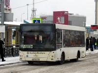 Новокузнецк. МАЗ-206.068 м571вс