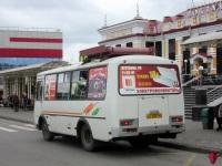 Новокузнецк. ПАЗ-32054 ас237