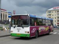 Новокузнецк. ЛиАЗ-5256.36 ар574