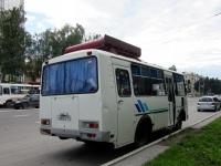 Новокузнецк. ПАЗ-32053 т685ес