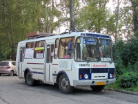 Новокузнецк. ПАЗ-32054 ае457