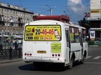 Новокузнецк. ПАЗ-32054 ас293