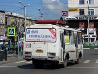 Новокузнецк. ПАЗ-32054 ас073