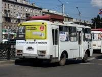 Новокузнецк. ПАЗ-32054 н173ет
