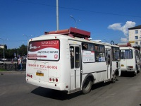 Новокузнецк. ПАЗ-32054 ас269