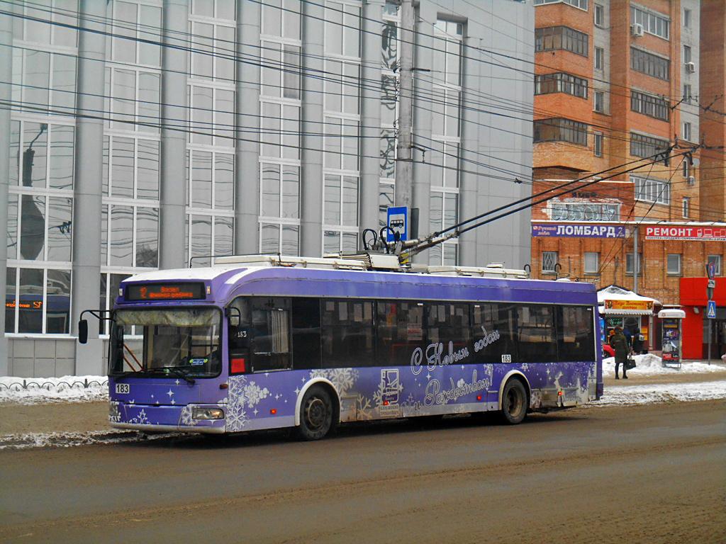 Калуга. АКСМ-321 №183