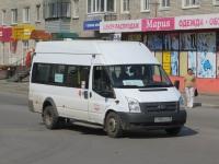 Курган. Нижегородец-2227 (Ford Transit) х984ко