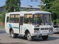 Курган. ПАЗ-3206 с166ку