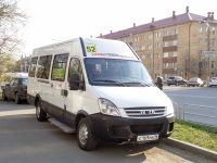 Iveco Daily с169мн