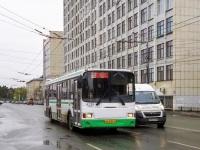 Челябинск. ЛиАЗ-5256.53 вн518
