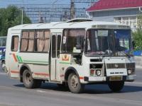 Курган. ПАЗ-32053 ае087