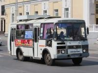 Курган. ПАЗ-32054 н378ке