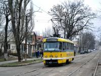 Tatra T3M.05 №1118