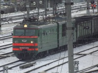 Курган. ВЛ10к-251